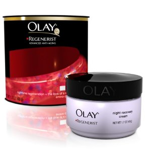 olay regenerist anti aging moisturing treatment