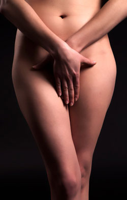Laser Hair Removal for the Genital Area