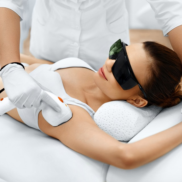What are the Side Effects of Laser Hair Removal?