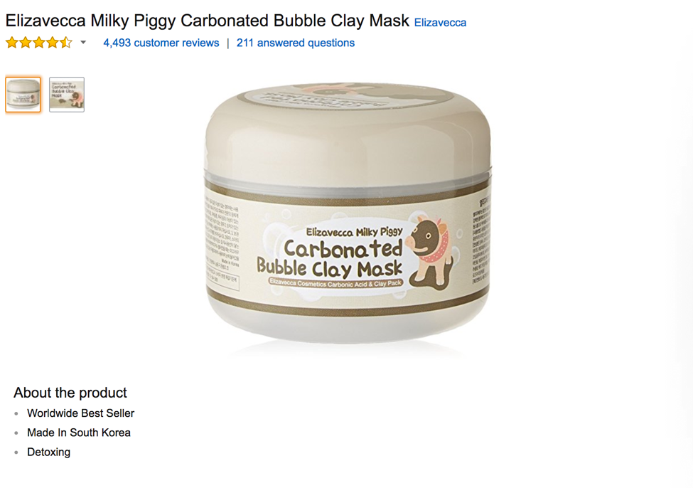 Have You Tried These Top 3 DIY Face Masks On Amazon.com?